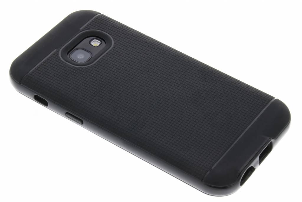 Tpu Noir Etui Protect Pour Samsung Galaxy A3 (2017) kYeVq
