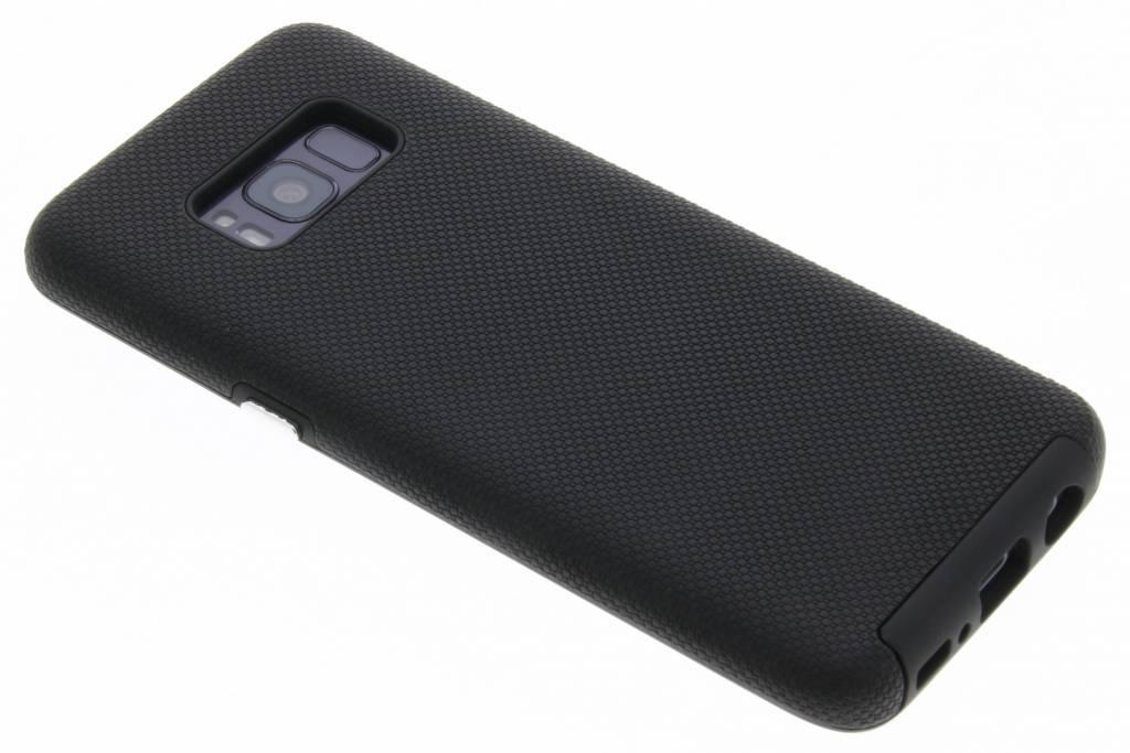 Accezz Zwarte Xtreme Cover voor de Samsung Galaxy S8