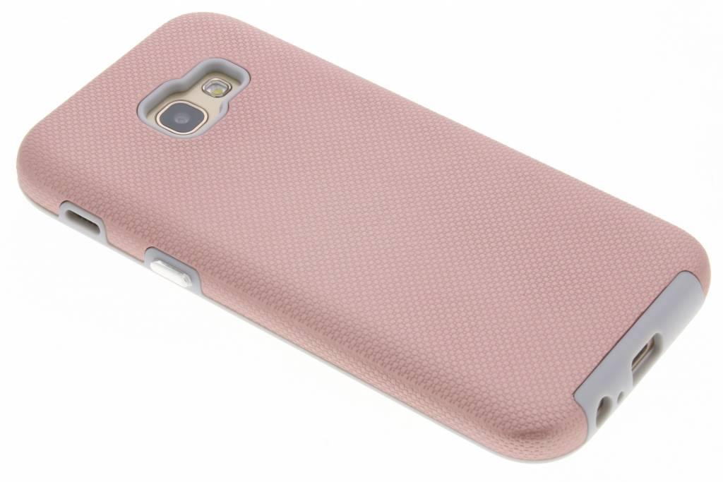 Accezz Rosé Gouden Xtreme Cover voor de Samsung Galaxy A5 (2017)