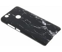 Marmer hardcase hoesje Huawei Nova