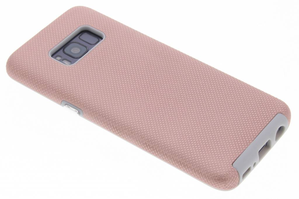 Accezz Roze Xtreme Cover voor de Samsung Galaxy S8
