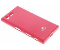Mercury Goospery Jelly Case Sony Xperia X Compact