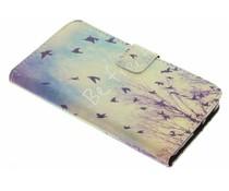 Design TPU booktype hoes Huawei Nova