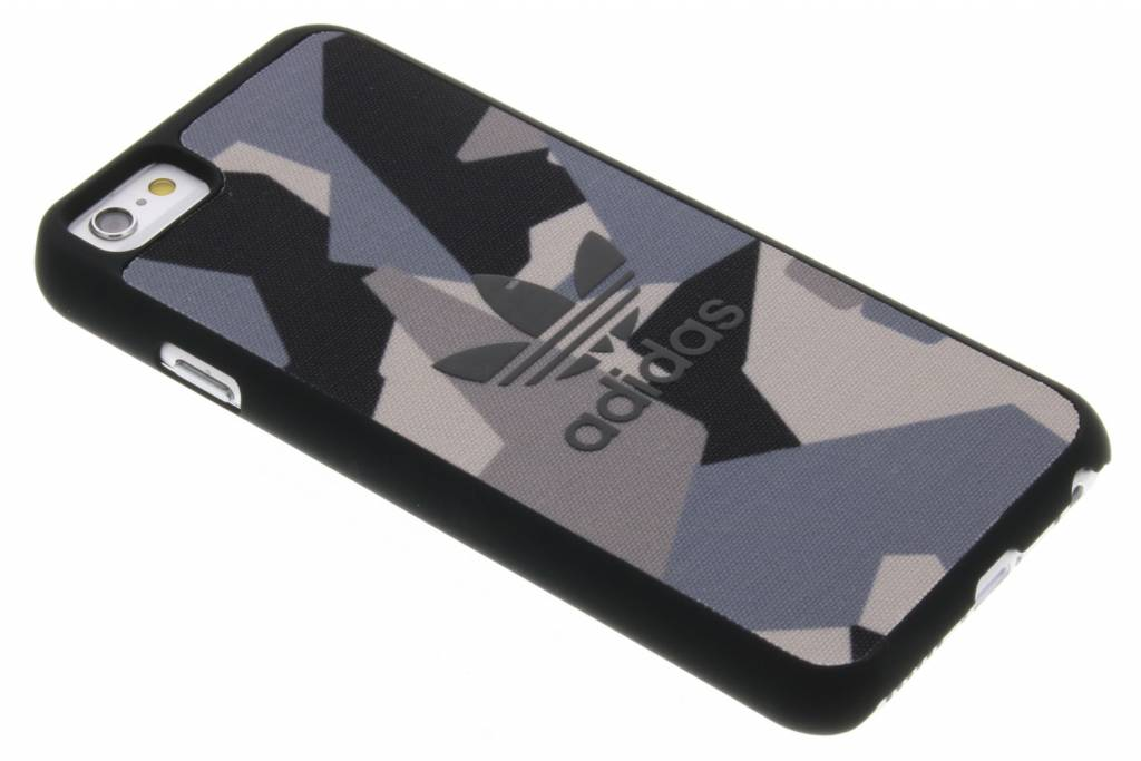 Adidas Originals Moulded Apple iPhone 6-6s Back Cover Groen