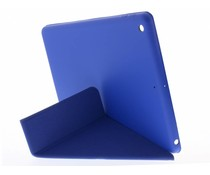 Blauw Flipstand Cover iPad (2018) / (2017)