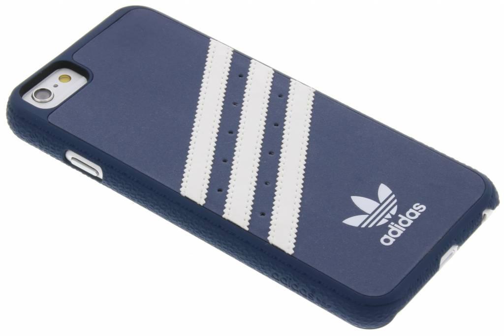 adidas Originals Basics Moulded Case voor de iPhone 6 / 6s - Blauw