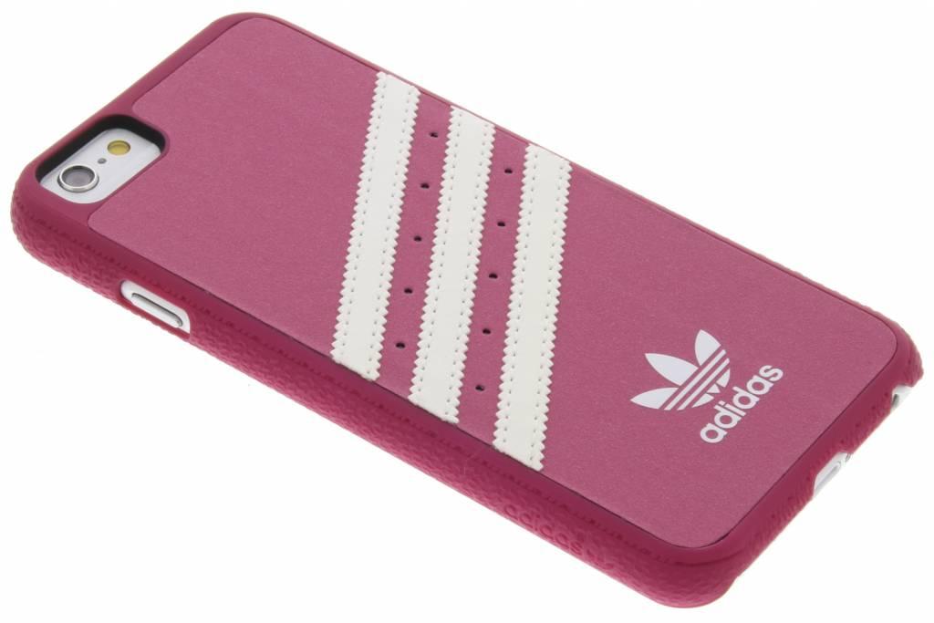 adidas Basics Moulded Case voor de iPhone 6 / 6s - Roze