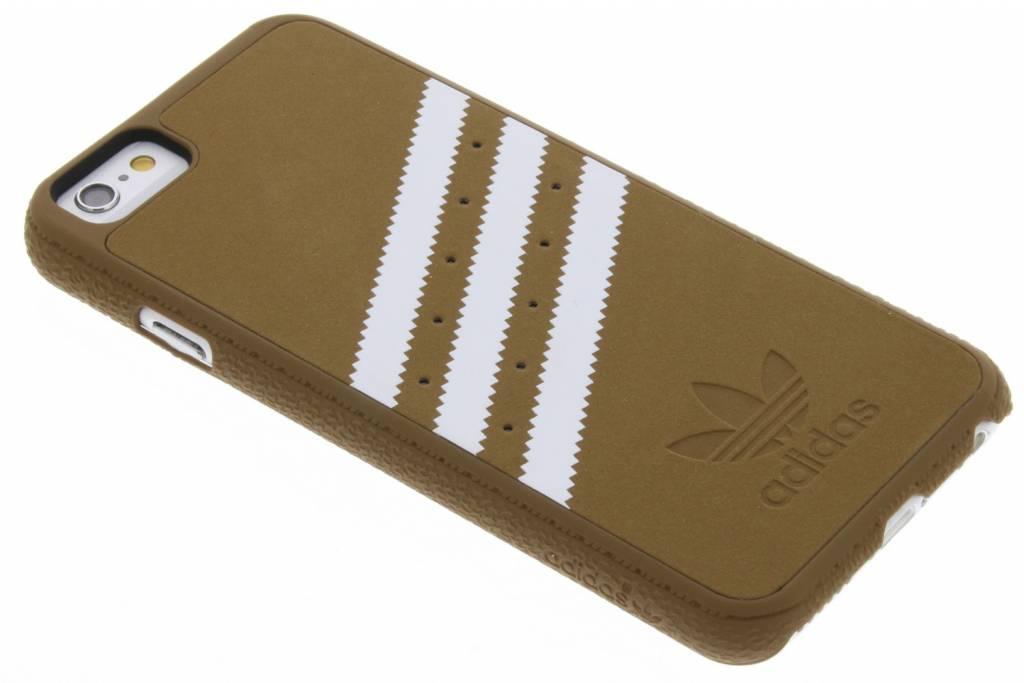 adidas Basics Moulded Case voor de iPhone 6 / 6s - Khaki