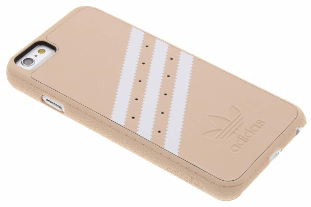 Basics Moulded Case voor de iPhone 6-6s Roze