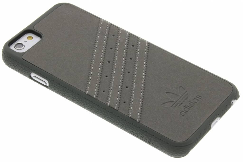 Moulded Case Vintage iPhone 6 Grijs