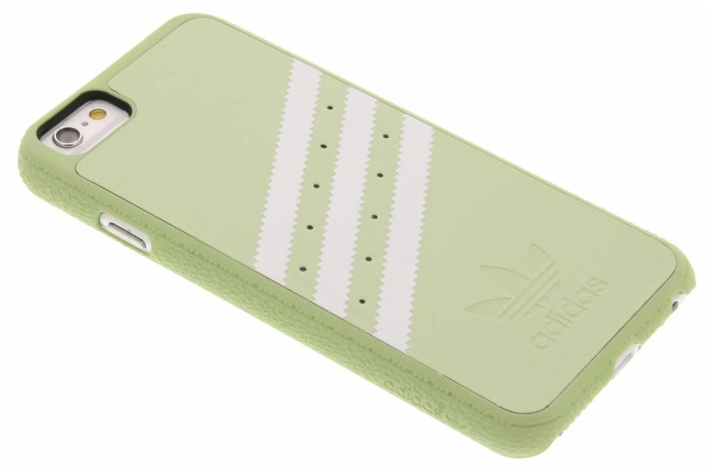 Coque Rigide Hard Case voor de iPhone 6-6s Lichtgroen