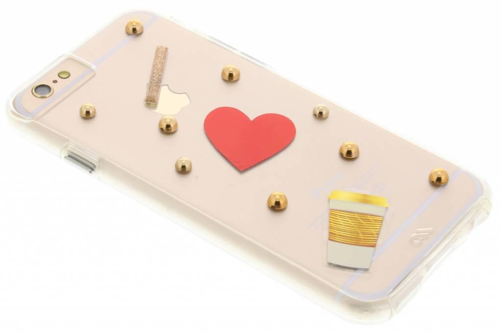 Case-Mate Naked Tough Custom Case voor de iPhone 6 / 6s - Clear