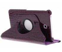 360º draaibare krokodil tablethoes Galaxy Tab 4 7.0