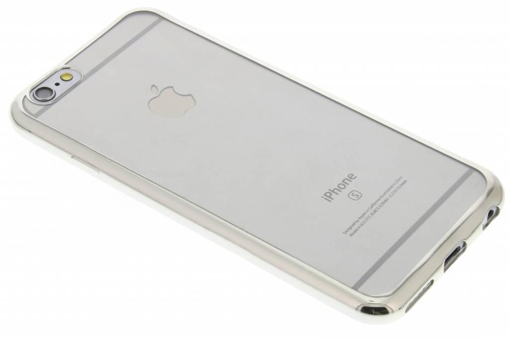 Fonex Sparkling Soft Case voor de iPhone 6 / 6s - Silver