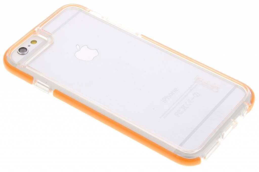 Gear4 D3O IceBox Shock voor de iPhone 6 / 6s - Transparant