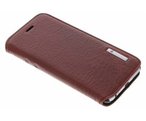 Pierre Cardin Book Case iPhone 6 / 6s - Bordeaux