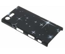 Design hardcase hoesje Sony Xperia X Compact
