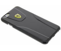 Ferrari Zwart Scuderia 3D Hard Case iPhone 6(s)