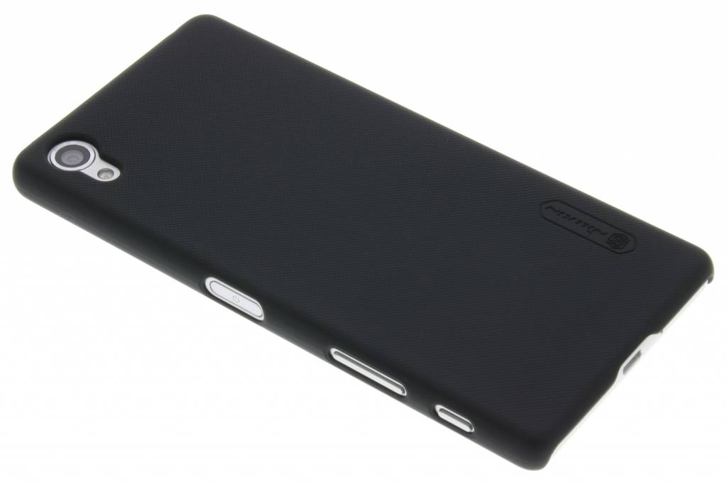 Nillkin Frosted Shield hardcase hoesje voor de Sony Xperia X - Zwart