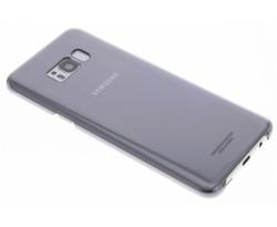 Samsung originele Ultra-Thin Clear Cover Galaxy S8 Plus