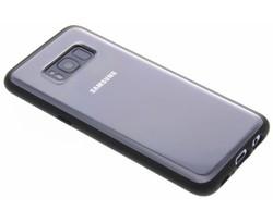 Spigen Zwart Ultra Hybrid Case Samsung Galaxy S8