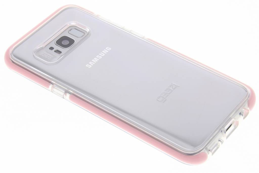 Gear4 Roze D3O Piccadilly Case voor de Samsung Galaxy S8 Plus
