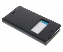 Krusell Zwart Sigtuna SmartCase Sony Xperia X