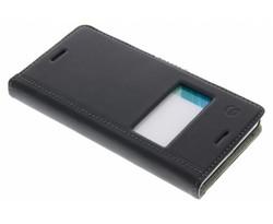 Krusell Sigtuna SmartCase Sony Xperia X - Zwart