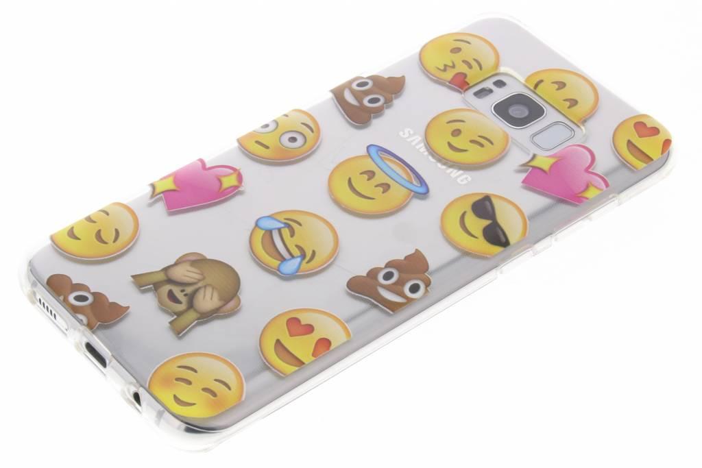 Emoji Cas Smiley Tpu Pour 5 Oneplus T1JTG0