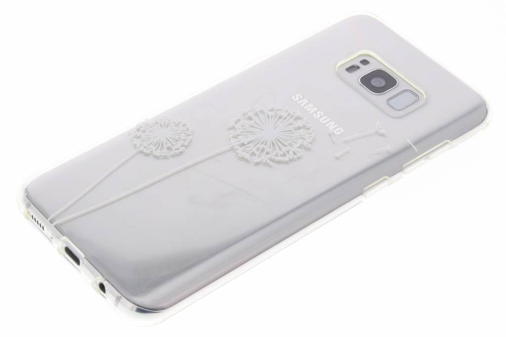 Festival De Pissenlit Étui En Tpu Transparent Pour Sony Xperia Xz1 Compact 3Wa2YKBY7