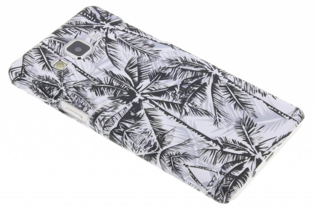 Palmtrees design hardcase hoesje voor de Samsung Galaxy A5