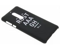 Design hardcase hoesje Nokia 5