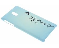 Design hardcase hoesje Nokia 3