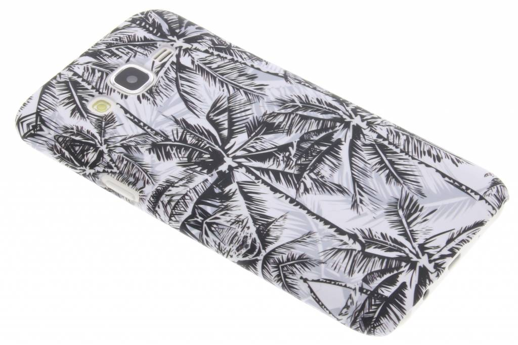Palmtrees design hardcase hoesje voor de Samsung Galaxy J5