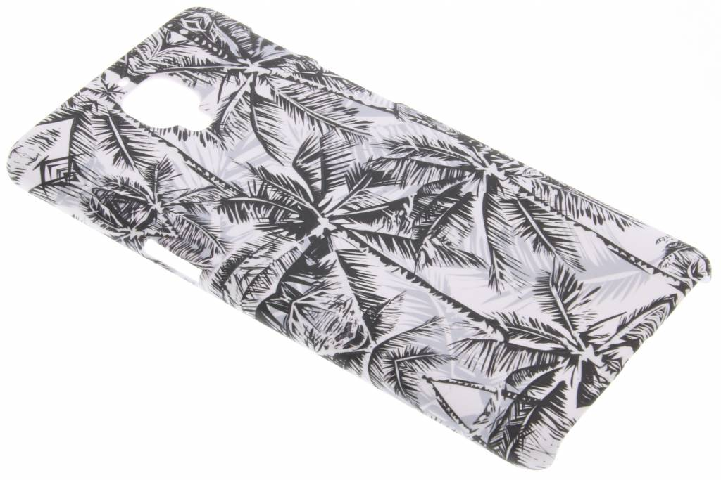 Palmtrees design hardcase hoesje voor de OnePlus 3 / 3T