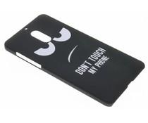 Design hardcase hoesje Nokia 6