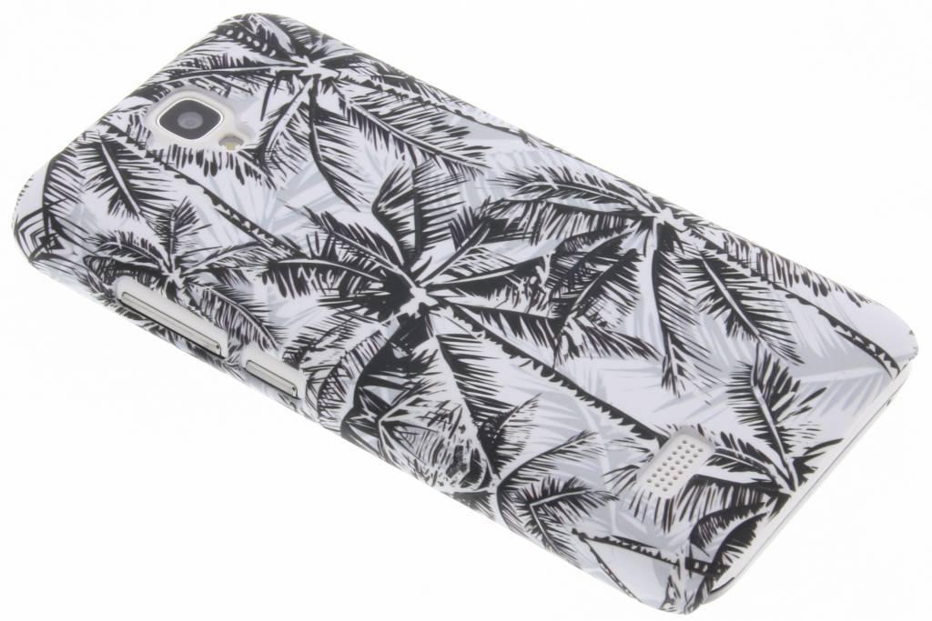 Palmtrees design hardcase hoesje voor de Huawei Y5