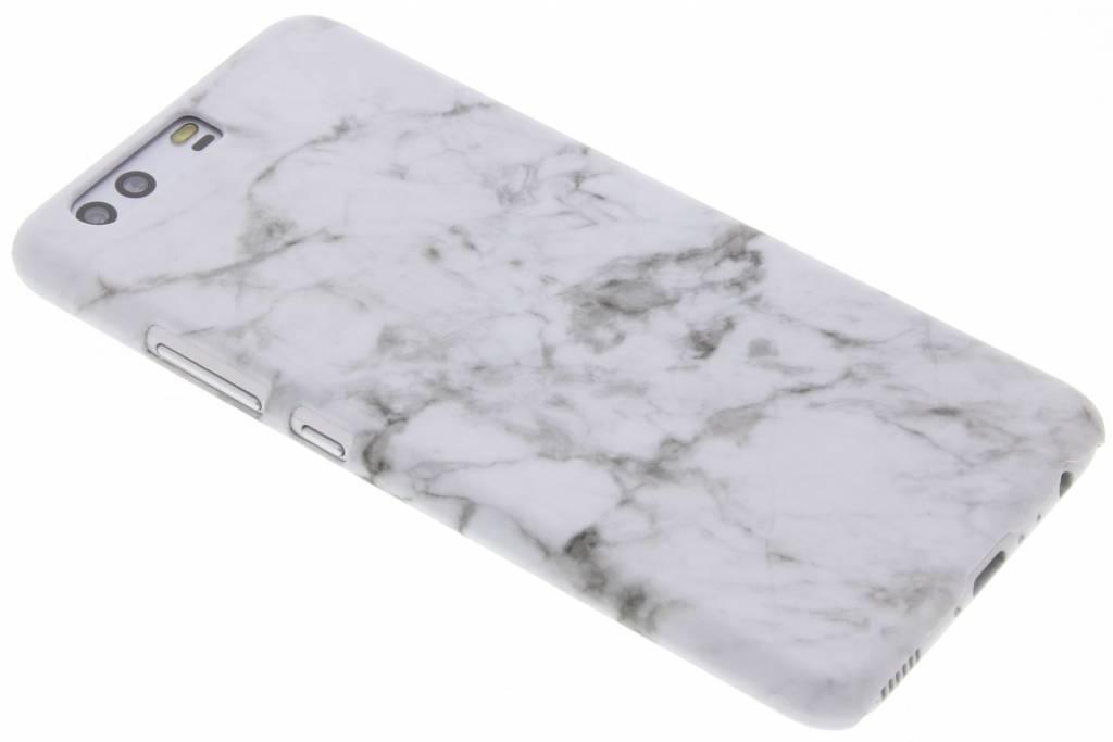 Marmer look hardcase hoesje voor de Huawei P10