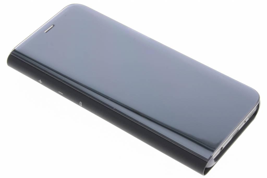 Samsung Galaxy S8 Plus Clear View Cover EF-ZG955CB Zwart