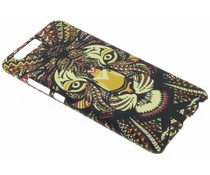 Aztec animal design hardcase hoesje Huawei P10 Plus