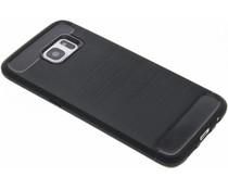 Brushed TPU case Samsung Galaxy S7 Edge