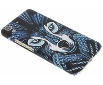 Aztec animal design hardcase Huawei Y6
