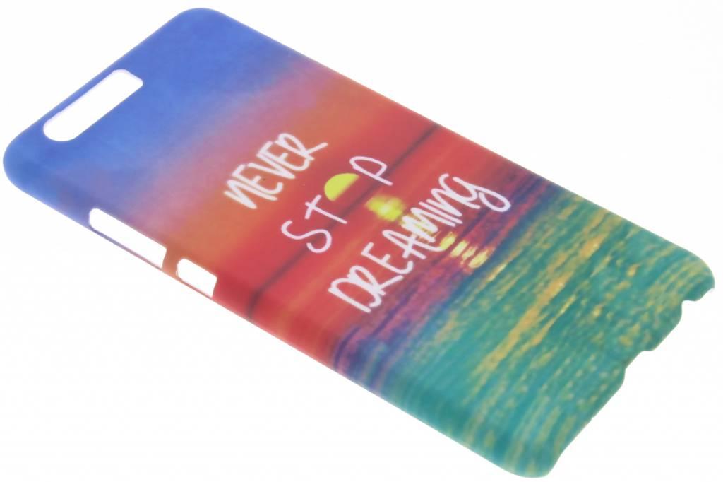 Dreaming design hardcase hoesje voor de Huawei P10 Plus