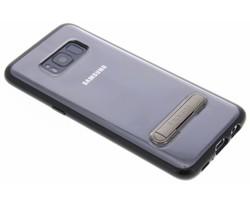 Spigen Zwart Ultra Hybrid S Case Samsung Galaxy S8