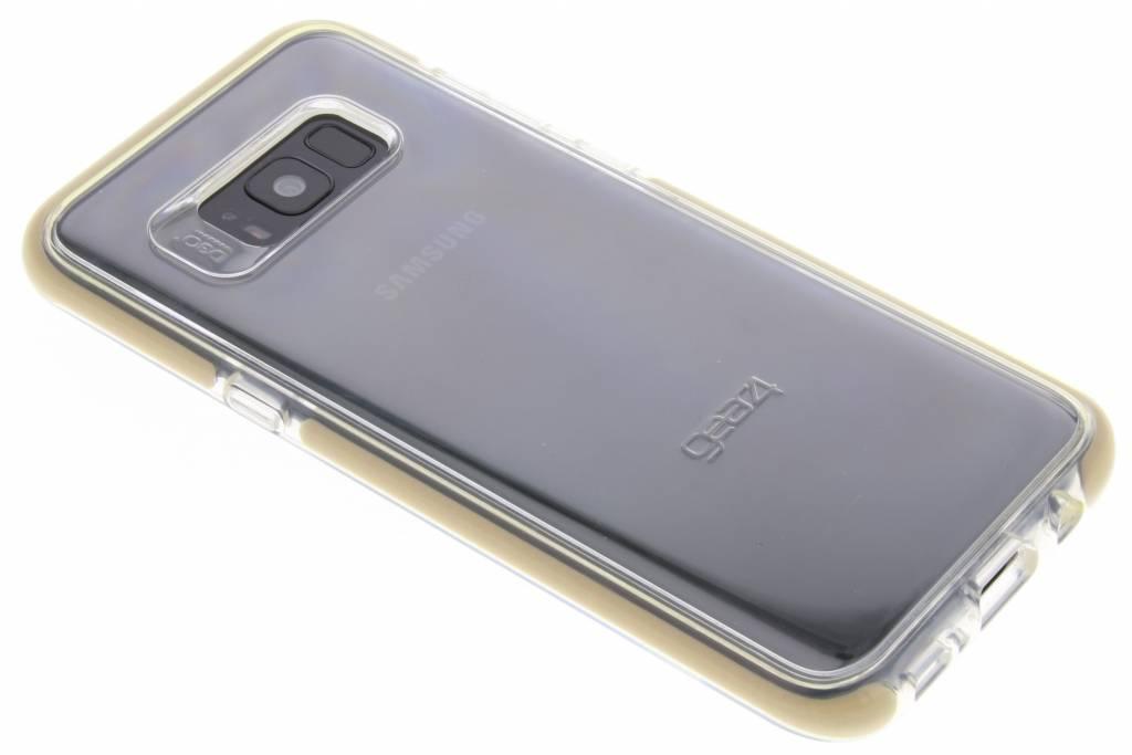Gear4 Gouden D3O Piccadilly Case voor de Samsung Galaxy S8 Plus