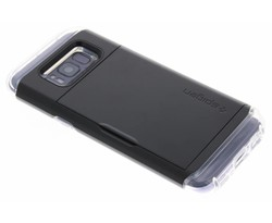 Spigen Crystal Wallet Case Samsung Galaxy S8