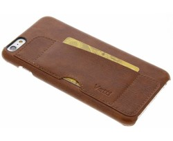 Vetti Craft Bruin Card Slot Snap Cover iPhone 6(s) Plus