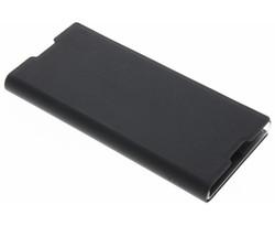 Sony Zwart Style Cover Stand Xperia XA1