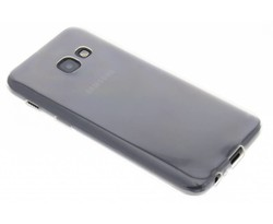 Ultra thin transparant TPU hoesje Samsung Galaxy A3 (2017)