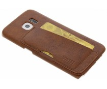 Vetti Craft Card Slot Snap Cover Samsung Galaxy S6 Edge